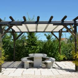 wypoczynek w ogrodzie produkty sztuka krajobrazu. Black Bedroom Furniture Sets. Home Design Ideas