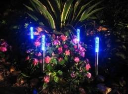 Ogrodowe Lampy Solarne Porady Z Dziedziny Architektury