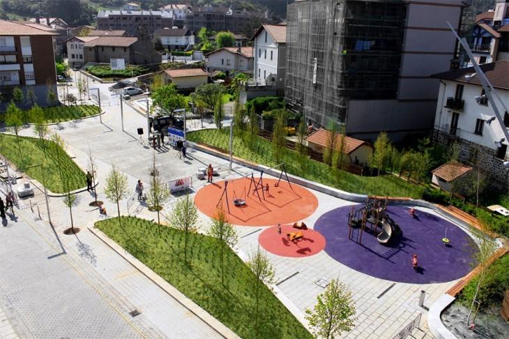 Dla Landscape And Urban Design