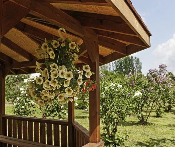 Jak Chronić Drewniane Altany Ogrodowe Porady Z Dziedziny