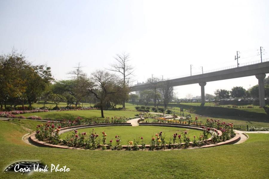 Centrum forex nehru place